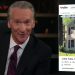 Little Falls gets national spotlight on Real Time with Bill Maher